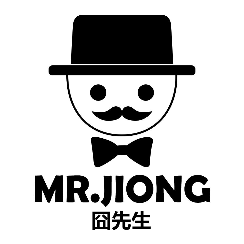囧先生 MR.JIONG